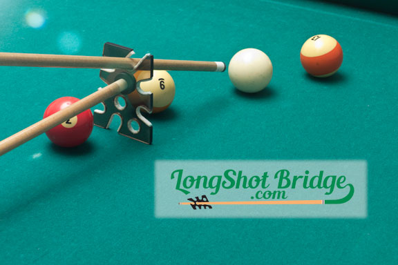 Long Shot Bridge