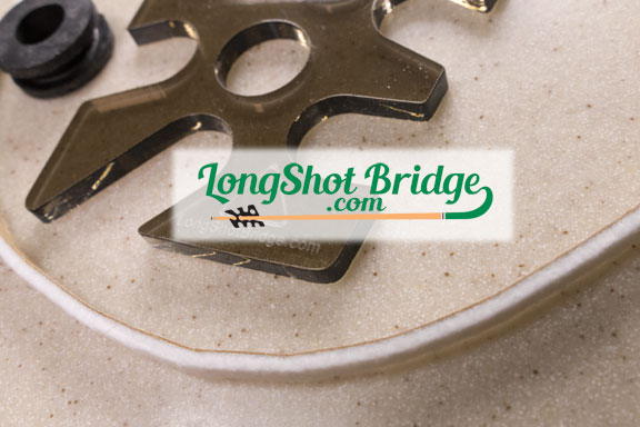 Long Shot Bridge Kit
